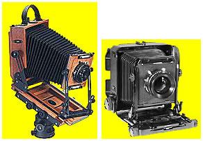 da7cff0162 Michele Vacchiano Cultural Photografy: Il grande formato spiegato a ...