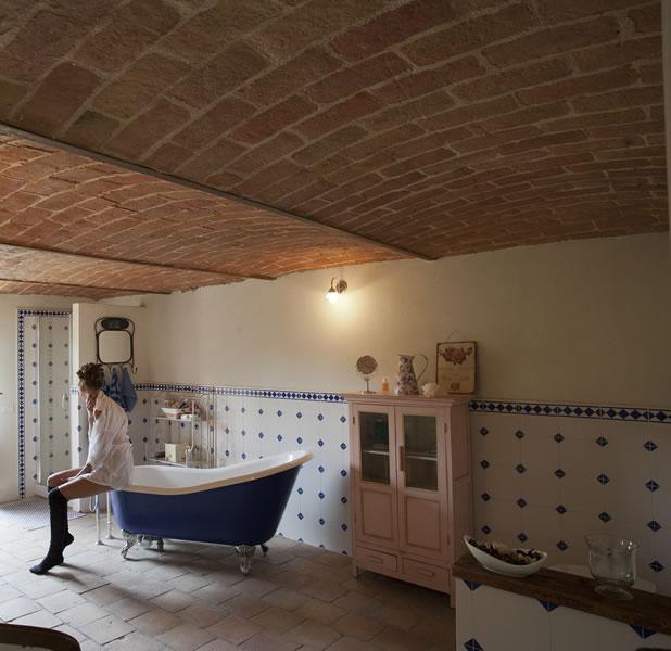 Illuminazione volte mattoni ~ idee di design nella vostra casa